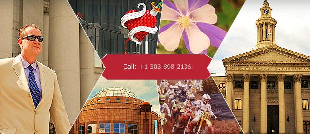 Call: +1 303-898-2136